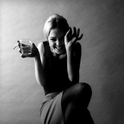 Fashion Photographers  on Flashback To My Feature On Director Photographer Jerry Schatzberg