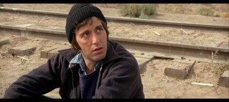 A Gene Hackman Al Pacino Scarecrow DVD Review PDVD_002
