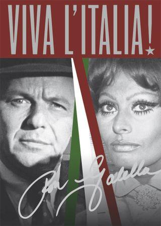 Viva L'italia_Cover