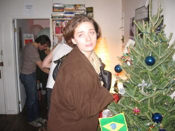 Angela_and_tree