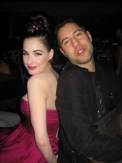 Dita_and_drunk