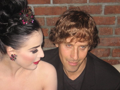 Dita_and_steven_klein