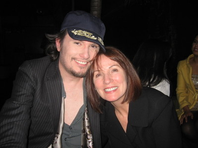 Michael_and_ditas_mom