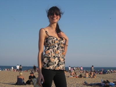 Carlota_beach
